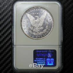 1879 S Morgan Silver Dollar NGC MS64 PL Proof Like