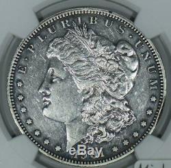 1901 Proof Morgan Dollar NGC PF-53 Mintage 813