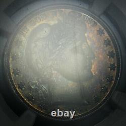 1902 Proof Barber Silver Half Dollar NGC PR 64