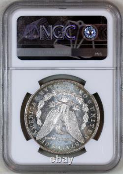 1904-o Ms63 Pl Ngc Proof-like Morgan Silver Dollar Premium Quality