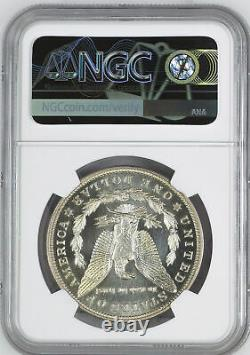 1921 Morgan S$1 Ngc Pr 65