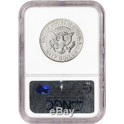 1964 US Kennedy Silver Half Dollar Proof 50C NGC PF68 Accented Hair