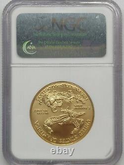 2006 W Gold Eagle 3 Coin Set $g50 Dollar U. S. Gold Ngc Ms 70 Pf 70 Pf 70 Rev