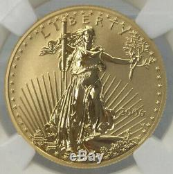 2006 W Gold Eagle 50 Dollar Coin NGC PF 70 Reverse Proof 20th Anniversary