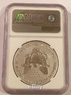 2006-p Silver Eagle Ngc Pf70 Reverse Proof Silver Dollar Set 20th, U. S. Mint Set
