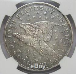 1836 Gobrecht Dollar J-60 Proof Xf Détails