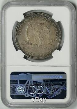 1883 Ngc Pf60 Trade Dollar Preuve Seule Question = 979 # Mintage 4676953-002