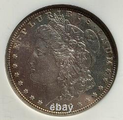 1883 Proof Morgan Dollar Ngc Pf 65 Gorgeous