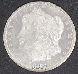 1883-cc Gsa-proof Comme Morgan Silver Dollar 1 Ngc Ms63pl $ Carson City Box-coa