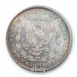 1893 S $1 Morgan Dollar Ngc Au 58 Pl About Uncirculated Proof Like The Key Date
