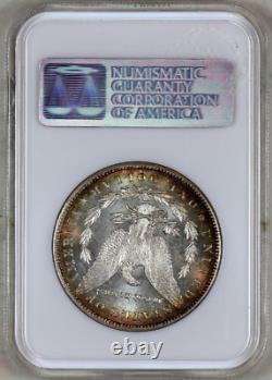 1899-p Ms64 Pl Ngc Proof-like Morgan Silver Dollar Premium Quality
