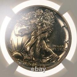 1940 Walking Liberty 50c Ngc Cac Certifié Pf64 Proof Struck Silver Half Dollar