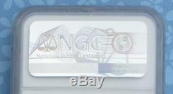 1955 Ngc Preuve 68 Franklin Argent Half Dollar, Gem Pf68 Argent 50 Cent Coin