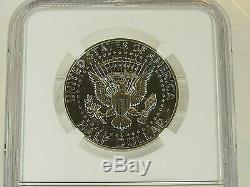 1964 P Argent Kennedy Half Dollar Ngc Pf 69 Cameo, Pop. = 635